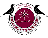 Tullawong State High School